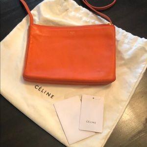 Celine Trio -Orange